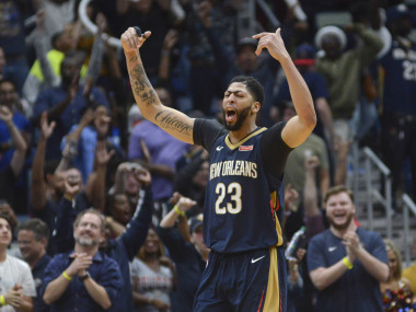 Anthony Davis Fantasy Fallout: How Blockbuster Deal Impacts Lakers, Pelicans
