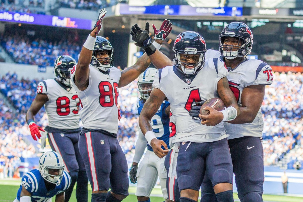 2019 Fantasy Football Team Preview Can Texans Offense Be