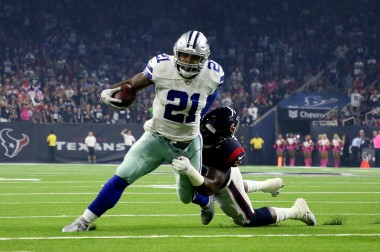 2019 Fantasy Football RB Rankings, Sleepers, Tiers and Busts