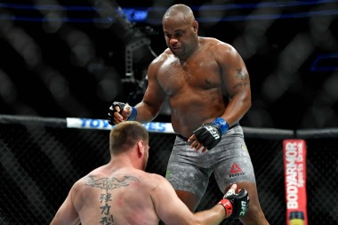 UFC 230: DraftKings Fantasy MMA Fighter Picks