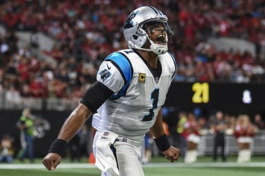 Fantasy Football Ride or Fade: Cam Newton and Other Week 8 Stars