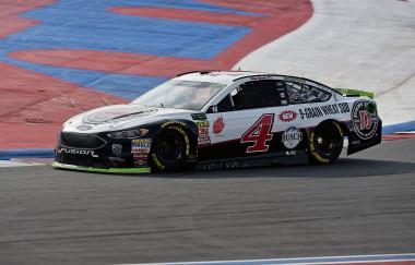 2018 NASCAR® Fantasy Driver Rankings: Gander Outdoors 400