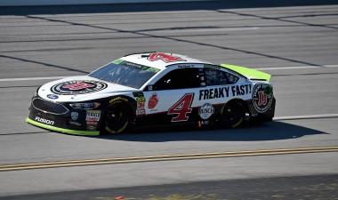 2018 NASCAR® Fantasy Driver Rankings: Hollywood Casino 400