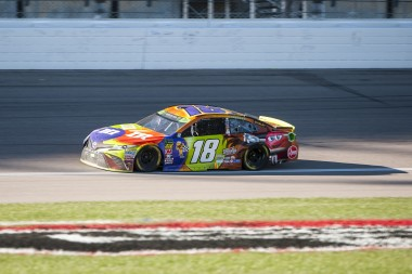 2018 NASCAR® Fantasy Driver Rankings: First Data 500