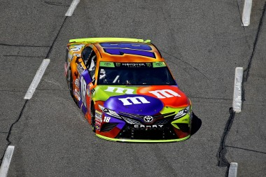 2018 NASCAR® Fantasy Driver Rankings: AAA Texas 500