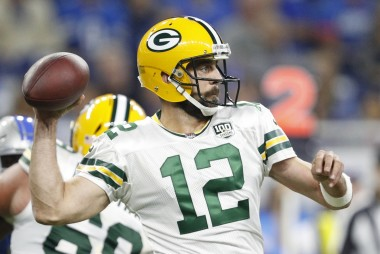 2019 Fantasy Football Team Preview: Can a new coach, Aaron Rodgers' improved health boost Packers?