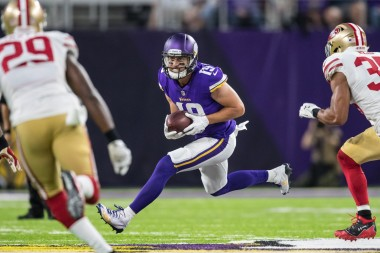 2019 Fantasy Football Team Preview: Can Vikings put it all together in 2019?