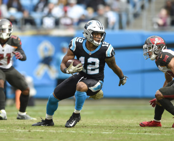 2019 Fantasy Football WR Target Projections: Most Volume for Week 13