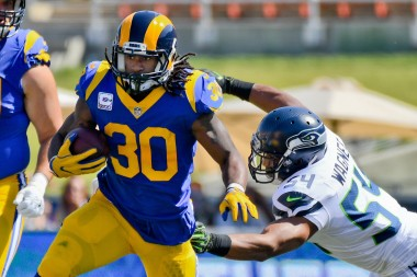 2019 Fantasy Football Rankings — NFL Week 1 DraftKings Picks, Predictions, Sleepers