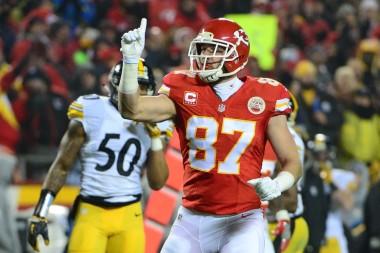 NFL Fantasy Football — 2019 Week 7 TE Rankings, NFL Week 7 DST Rankings, Streams