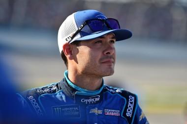 2018 NASCAR® FANTASY DRIVER RANKINGS: Ford EcoBoost 400