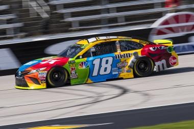 2018 NASCAR® FANTASY DRIVER RANKINGS: Can-Am 500 at Phoenix