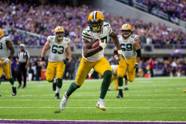 2019 Fantasy Football WR Target Projections: Most Volume for Week 9