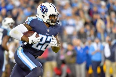 2019 Fantasy Football: Week 7 Running Back Touch, Target Projections