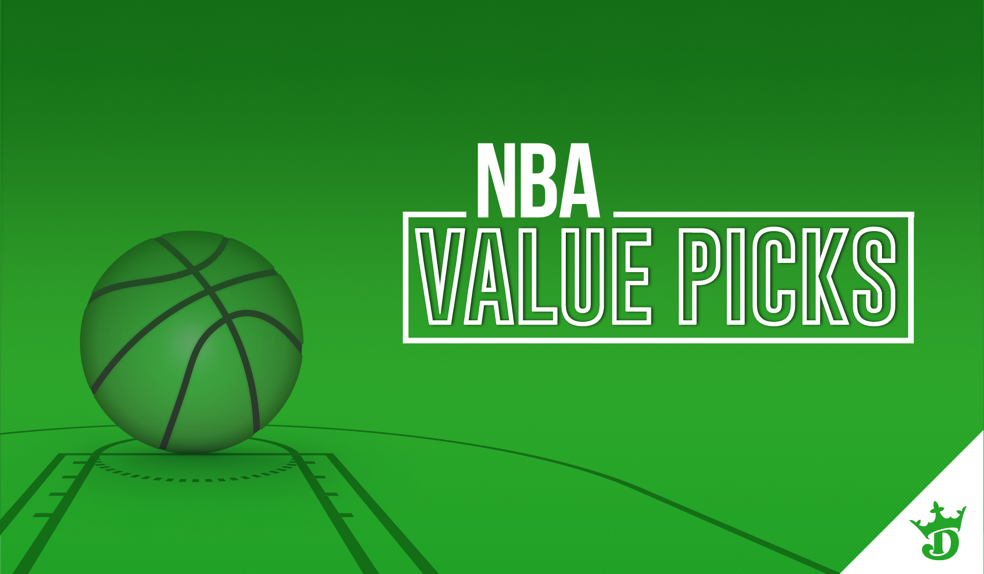 NBA-Value-Picks