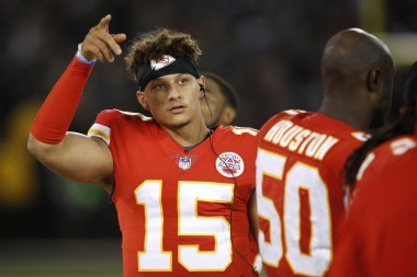 Early NFL MVP Odds: Can Mahomes pull off the repeat?