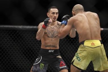 UFC 231: DraftKings Fantasy MMA Fighter Picks
