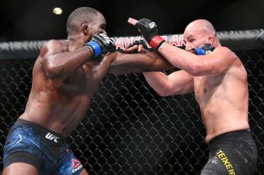 UFC 232: DraftKings Fantasy MMA Underdog Picks