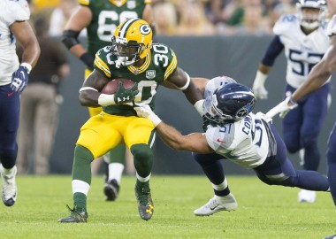 Fantasy Football: Week 16 Running Back Touch, Target Projections