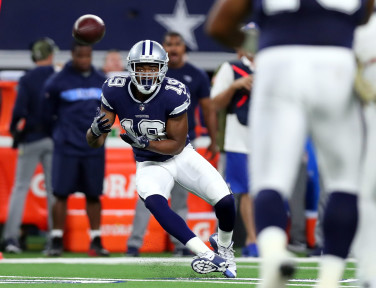 Fantasy Football Ride or Fade: Amari Cooper and Other Week 14 stars