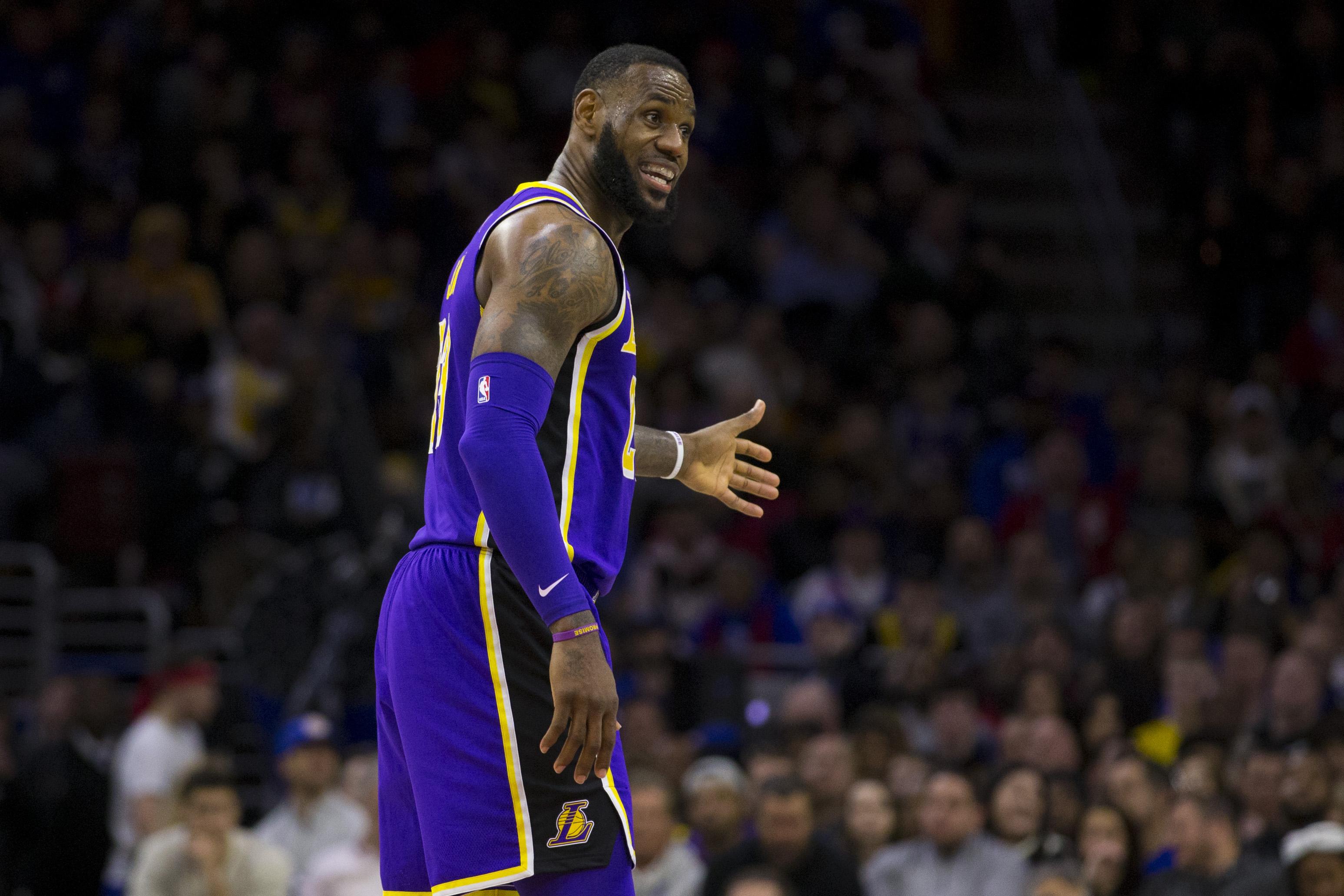 69a43390e NBA Picks  Fantasy Basketball Tiers Analysis for February 27 ...