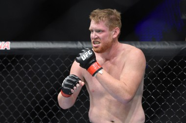 UFC 234: DraftKings Fantasy MMA Underdog Picks
