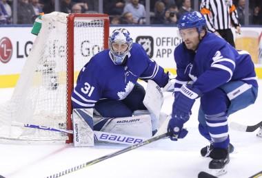 Fantasy Hockey Cheat Sheet: NHL Picks, Values, Goalies for February 1