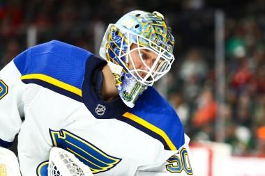 Fantasy Hockey Cheat Sheet: NHL Picks, Values, Goalies for February 21