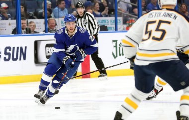 Fantasy Hockey Cheat Sheet: NHL Picks, Values, Goalies for February 25