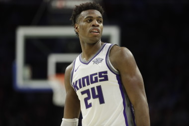 NBA Narrative Watch: Hield to Beat the Field