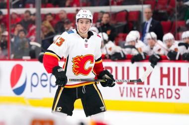 Fantasy Hockey Cheat Sheet: NHL Picks, Values, Goalies for March 7