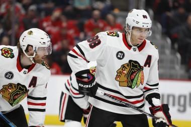 Fantasy Hockey Cheat Sheet: NHL Picks, Values, Goalies for March 11