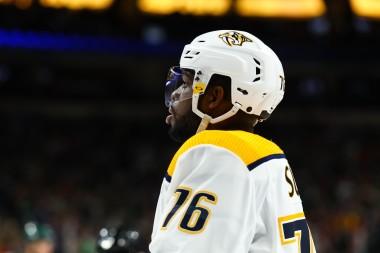 Fantasy Hockey Cheat Sheet: NHL Picks, Values, Goalie for March 19