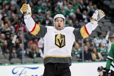 Fantasy Hockey Cheat Sheet: NHL Picks, Values, Goalies for March 18