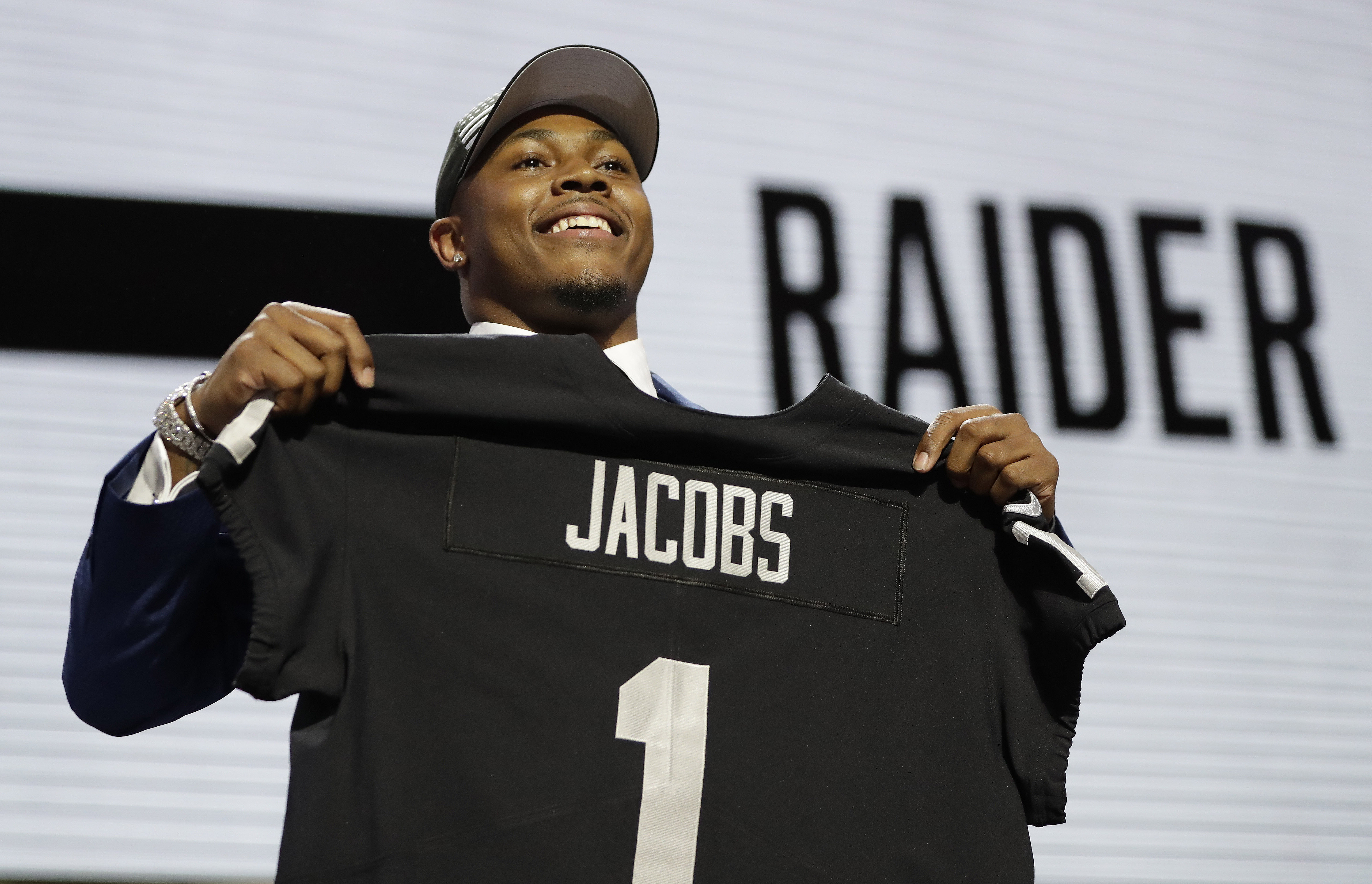 Best Rookies Nfl 2019 NFL Draft Fallout: Top Fantasy Football Rookies for 2019