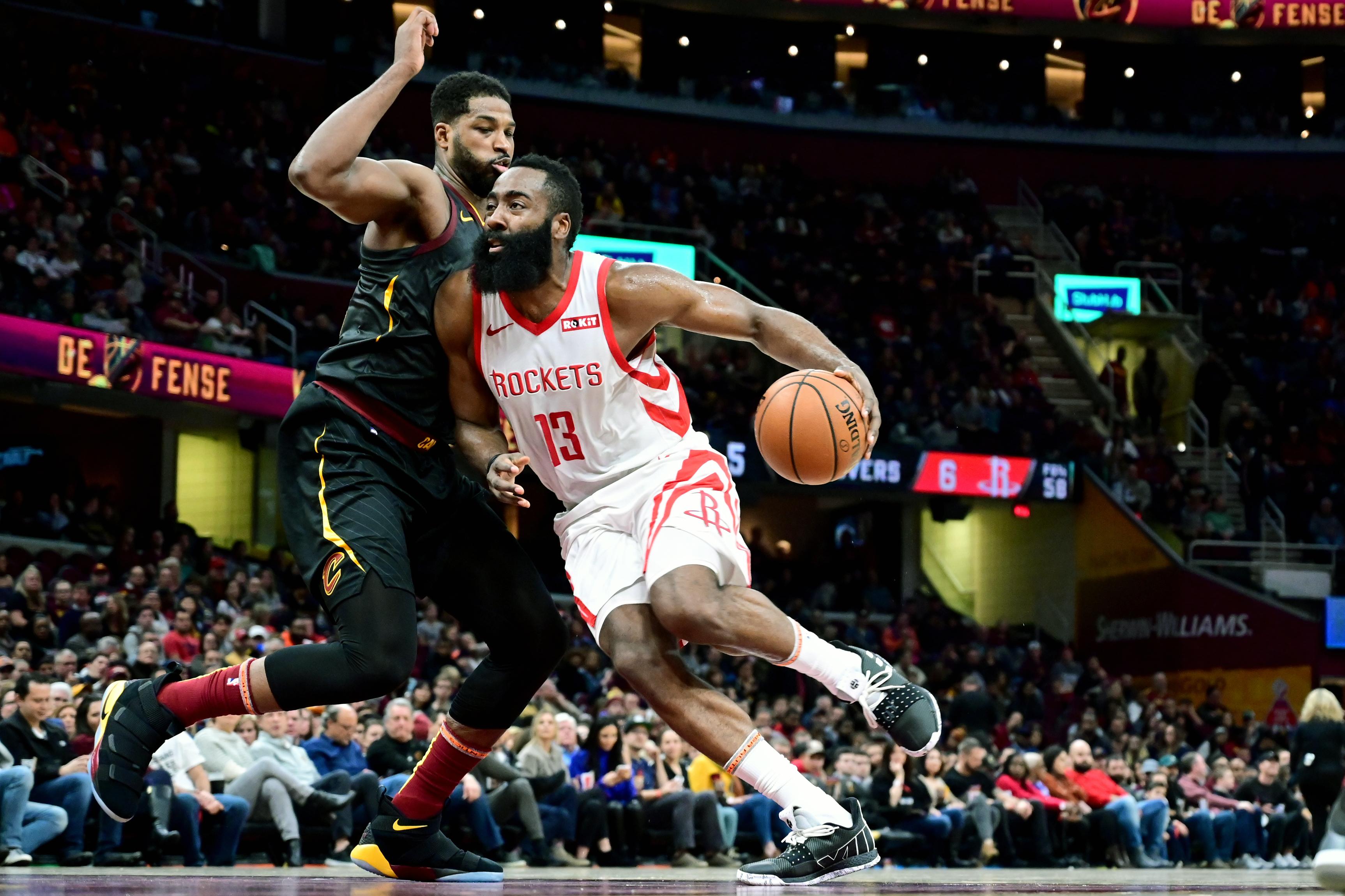bd1d8ad91884 Rockets vs. Jazz  Showdown Strategy