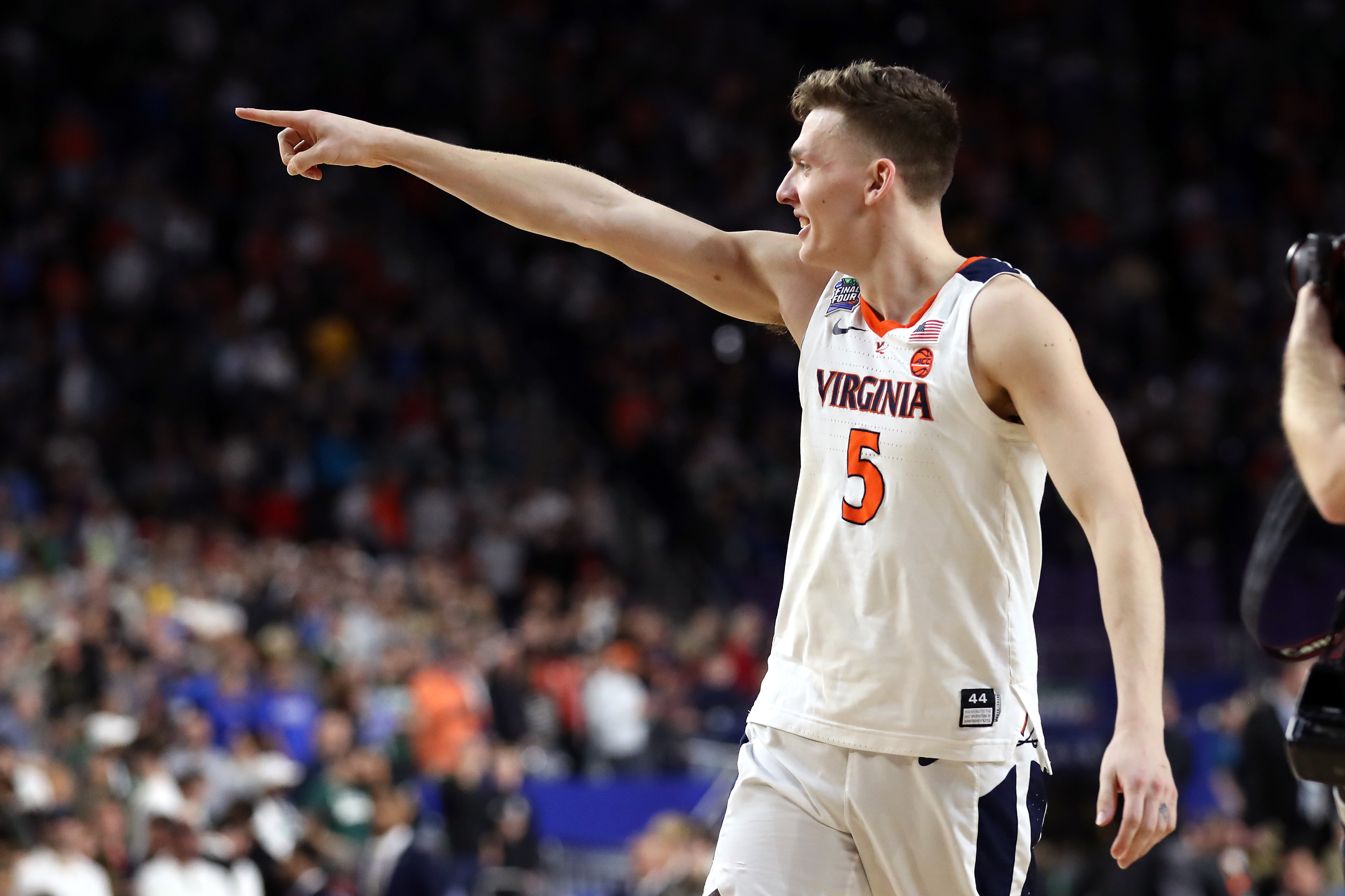 2019 March Madness Picks: National Championship Game Odds