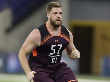Alabama, Clemson first-round pick totals highlight NFL Draft prop bets