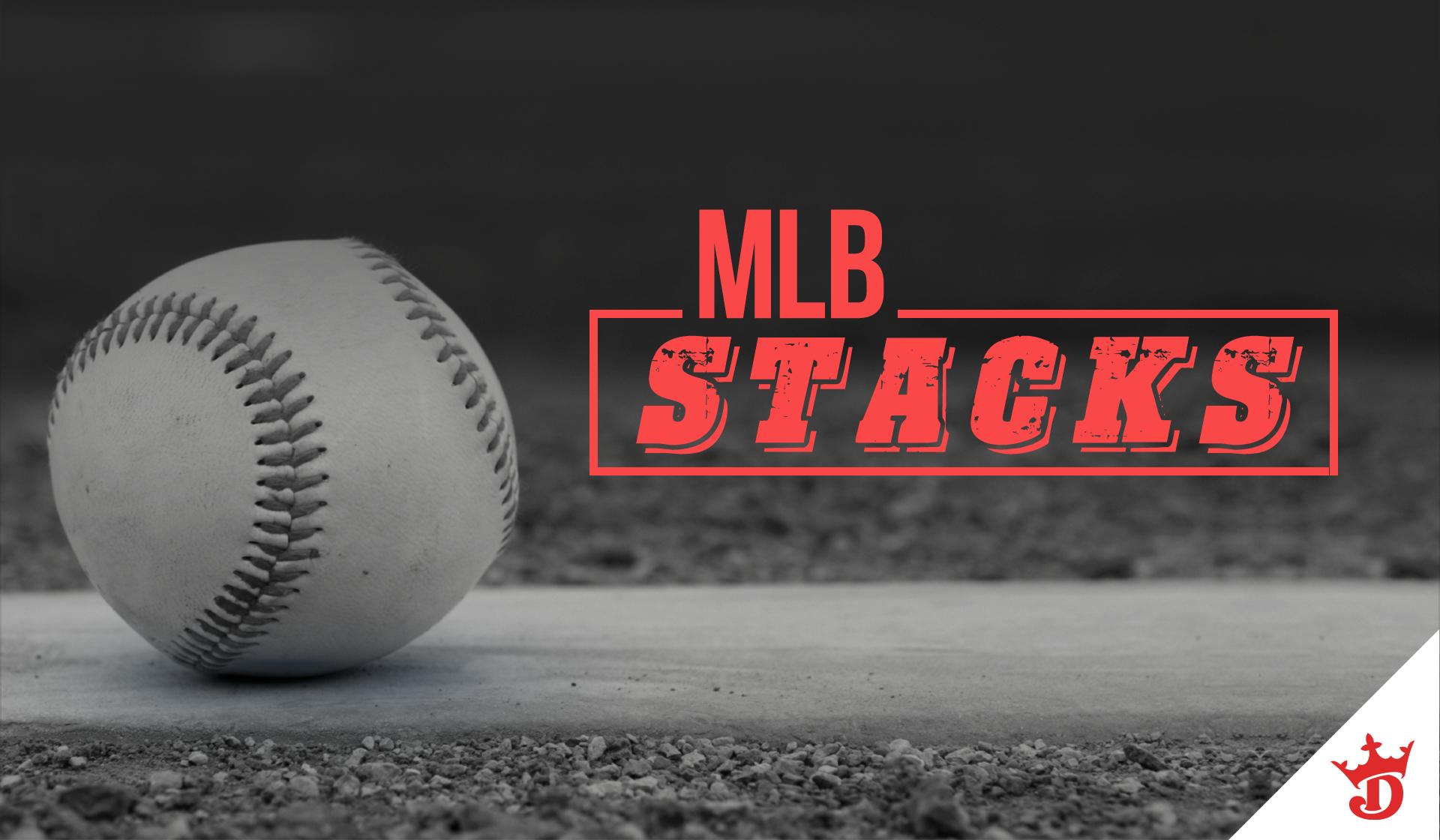 MLB-Stacks