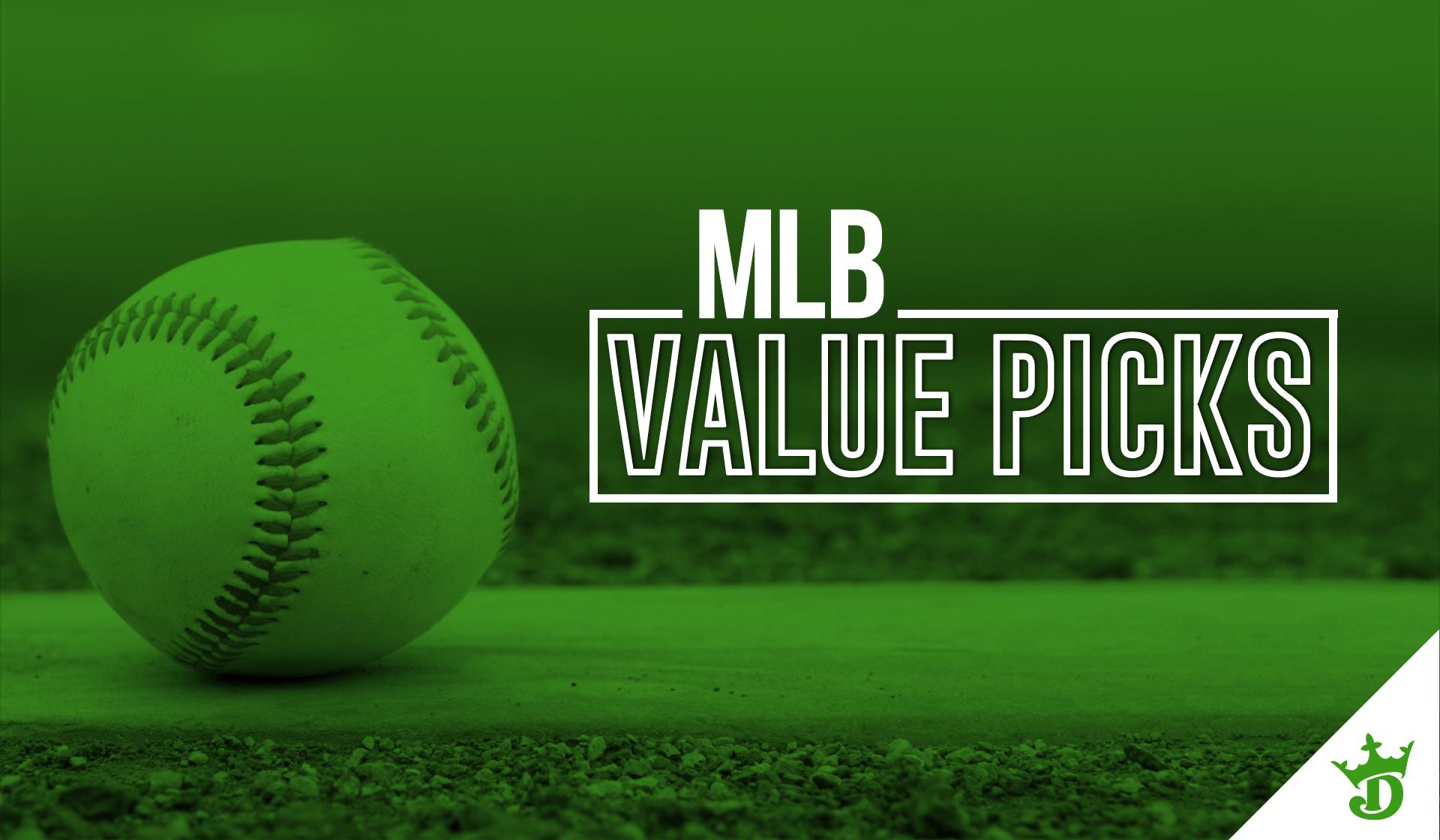 MLB-Value-Picks