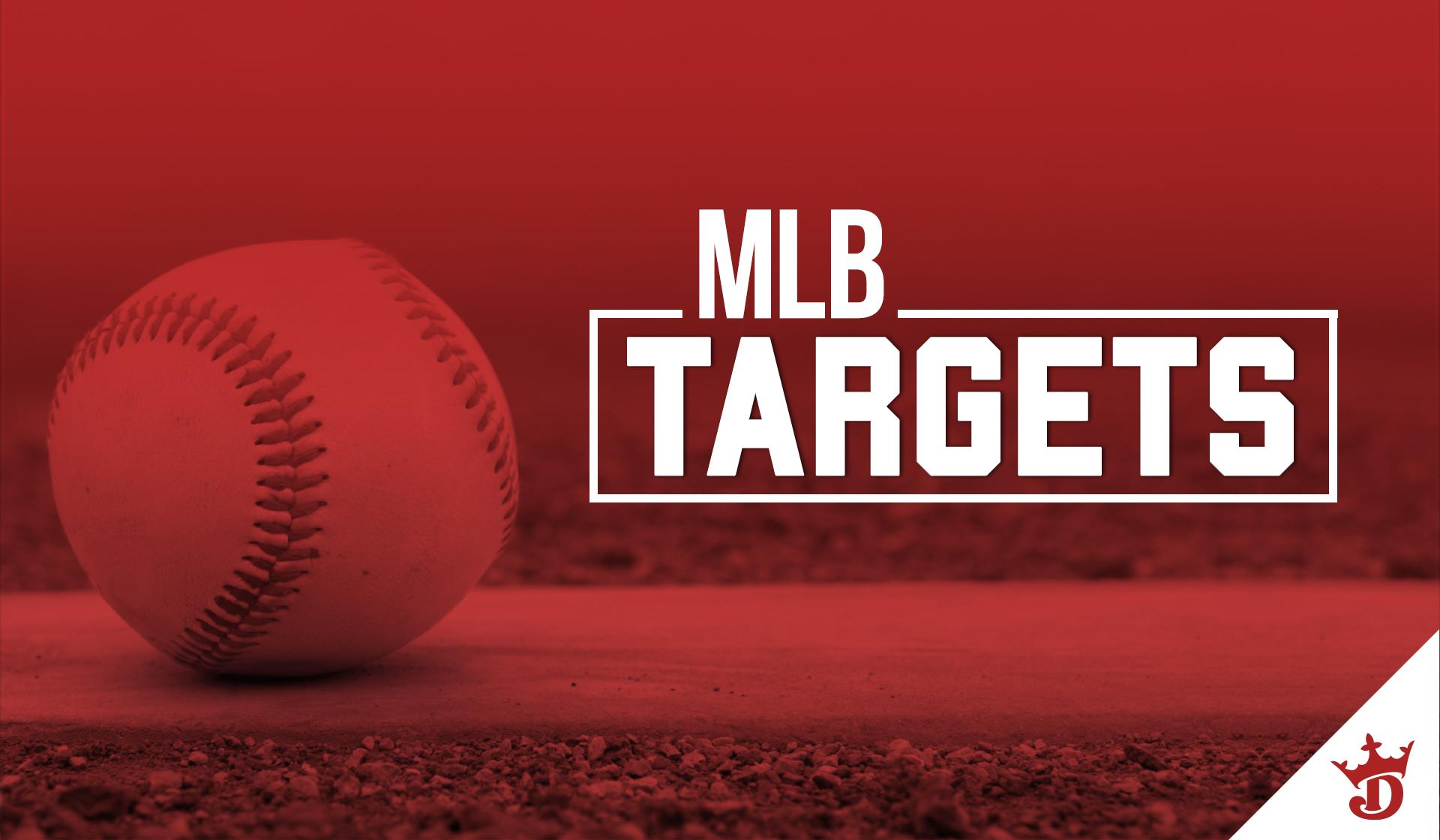 MLB-Value-Targets