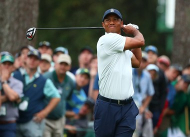Fantasy Golf Picks — 2019 British Open Picks, Trends, Course Preview, TV Coverage, Tiger Woods
