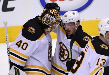 Stanley Cup Final Game 7 Odds Favor Bruins For Cup, Rask For Conn Smythe