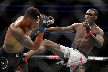 UFC 236: DraftKings Fantasy MMA Underdog Picks