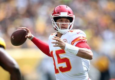 NFL Quarterback Stats: Does QB Passing Volume Matter in Fantasy Football?