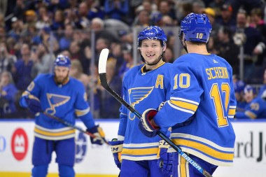 Fantasy Hockey Cheat Sheet: NHL Picks, Values, Goalies for April 3