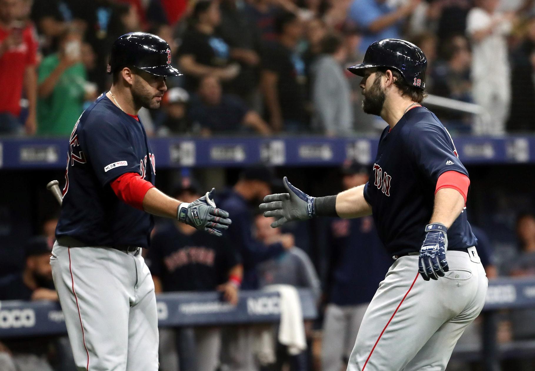 Fantasy Baseball Stacks: Top Offenses to Target for April 25