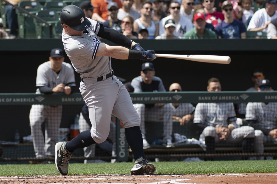 45db97494272 After most teams in Major League Baseball have played about eight to 10  games