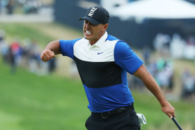 Power Rankings: Brooks Koepka crushes PGA Championship to hoist sports bettors to the top