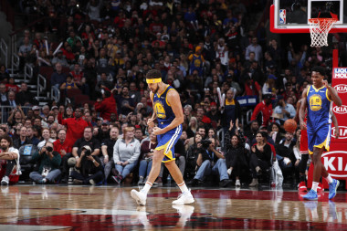 NBA Finals Betting Splits: Warriors sweep, Klay Thompson MVP Getting Most Action